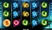 A Shooting Stars online nyerőgépes játék képe