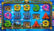 Casino online nyerőgép Atlantis Treasure