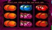 Ingyenes casino játék Black Magic Fruits online