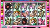 Doo-Wop-Daddy-O! ingyenes online nyerőgépes játék
