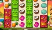 Aloha! Cluster Pays nyerőgépes játék szórakozáshoz