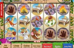 Ingyenes casino játék B. C. Bonus pénzbefizetés nélkül