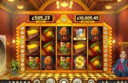Bank Walt ingyenes casino játék befizetés nélkül