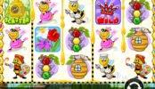 Bee Land online ingyenes nyerőgép