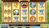 Casino nyerőgép Benny the Panda regisztráció nélkül