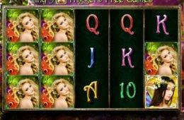 Nyerőgépes casino játék Cherry Mischief