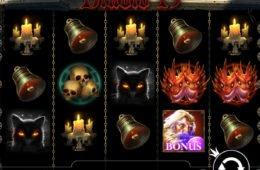 Diablo 13 casino nyerőgép regisztráció nélkül