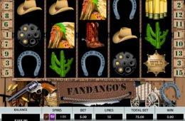 Fandango's online ingyenes casino játék