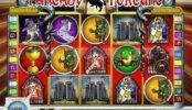 Játsszon a Fantasy Fortune online nyerőgéppel