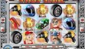 Fast Lane ingyenes nyerőgép befizetés nélkül