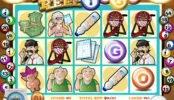 Online nyerőgépes játék Five Reel Bingo