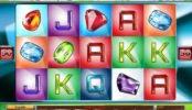 Nyerőgépes játék Gems n Jewels szórakozáshoz