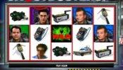 Online nyerőgépes kaszinó játék Ghostbusters