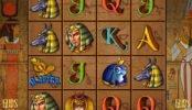Casino ingyenes játék Gods of Giza