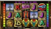 Casino ingyenes játék Gods of the Nile II