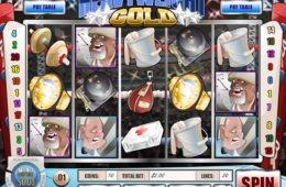 Ingyenes casino nyerőgép Heavyweight Gold