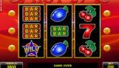 Nyerőgépes kaszinó játék Hot 27 ingyenes online