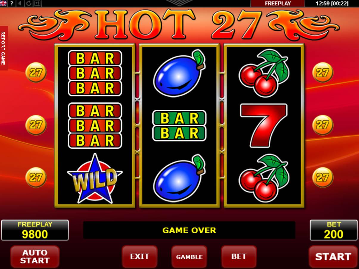 Online Casino JГЎtГ©kok Ingyen