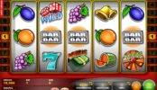 Casino online nyerőgép Hot Cash