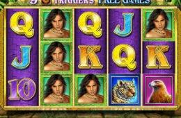 Island Eyes ingyenes online nyerőgépes kaszinó játék