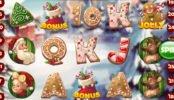 Játsszon a Jolly Gingerbread ingyenes nyerőgéppel