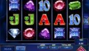 Casino nyerőgépes játék Lost Gems of Brussels