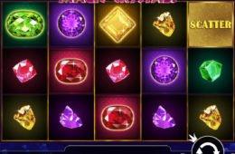 Ingyenes casino játék Magic Crystals