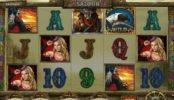 Játsszon a Maverick Saloon ingyenes nyerőgéppel