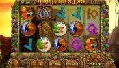 Maya Wheel of Luck online játékgép