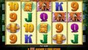 Online nyerőgépes játék Mayan Riches szórakozáshoz