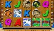 Nyerőgépes játék Noah's Ark befizetés nélkül