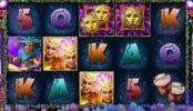 Ingyenes nyerőgépes játék Oba, Carnaval! szórakozáshoz