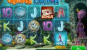 Octopus Kingdom nyerőgépes játék szórakozáshoz