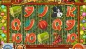 Panda Party nyerőgép a Rival Gaming-től