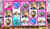 Peek Physique online casino nyerőgépes játék