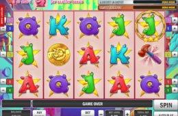 Ingyenes nyerőgépes játék Piggy Bank