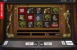 Online ingyenes nyerőgép Randall's Riches pénzbefizetés nélkül
