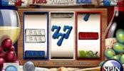 Casino ingyenes játék Red, White and Bleu