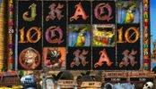 Casino nyerőgépes játék Redbeard and Co. szórakozáshoz