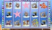 Online casino nyerőgépes játék Reef Encounter
