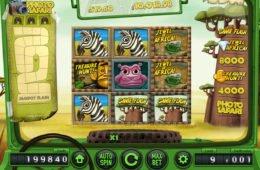 Safari online ingyenes online nyerőgépes játék