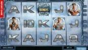 Ingyenes nyerőgépes játék Scandinavian Hunks