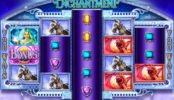 Letöltés nélküli The Enchantment online nyerőgép