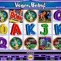 Online nyerőgép Vegas, Baby! szórakozáshoz