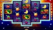 Wheel of Fortune: Triple Extreme Spin nyerőgépes játék