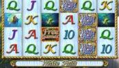 White Falls with regisztráció nélküli ingyenes online nyerőgépes játék