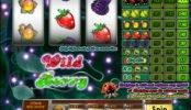 Játsszon a Wild Berry 3-reel nyerőgéppel