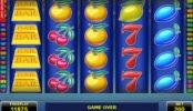 Online nyerőgépes játék Wild Respin befizetés nélkül