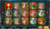 Letöltés nélkül játszható 12 Zodiacs nyerőgép a Habanero-tól