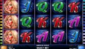 Játsszon az American Gigolo online nyerőgéppel